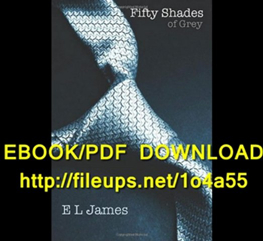 how to download 50 shades of grey pdf