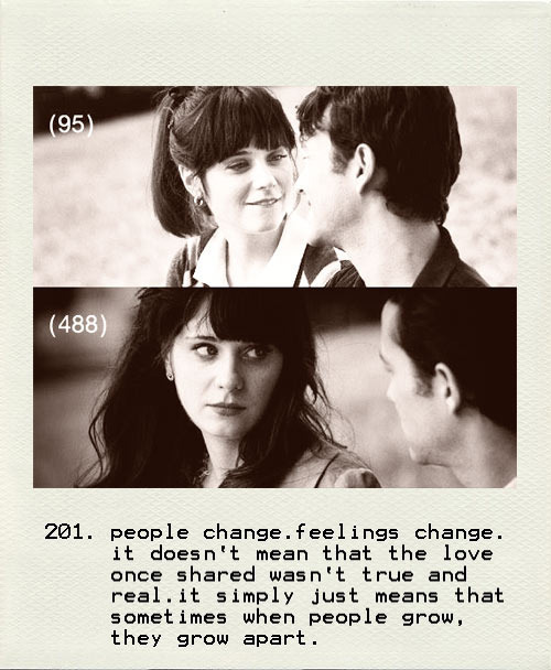 Filmlovers:(500) days of summer,2009 by kendrew