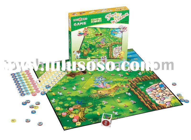 Play Candyland Online Free